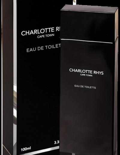 Charlotte Rhys