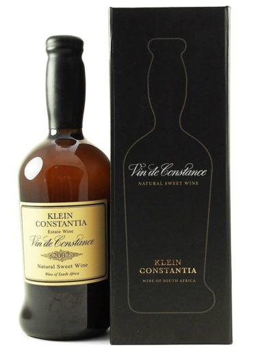 Klein Constantia Vin de Constance box
