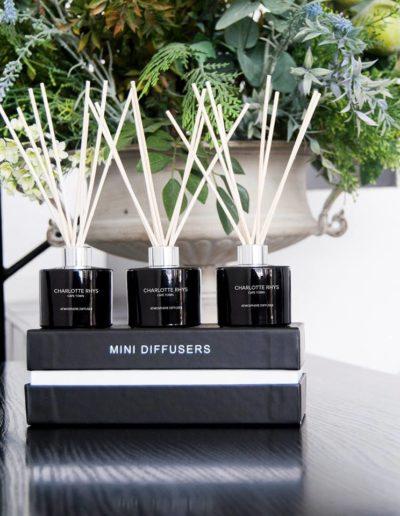 mini diffusers